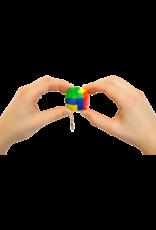 PUZZ Felix Pillow Puzzle Keychain