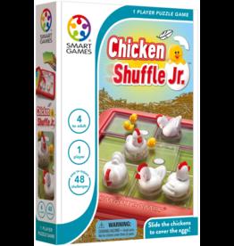 GATO Chicken Shuffle Jr.