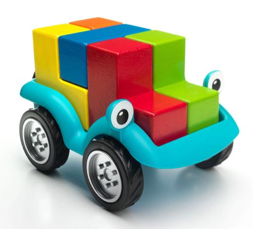 PUZZ Smartcar 5x5