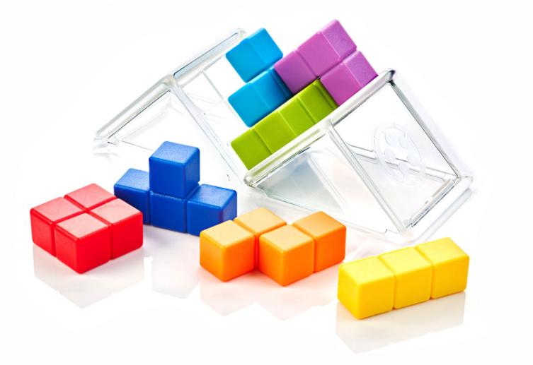 PUZZ Cube Puzzler GO!
