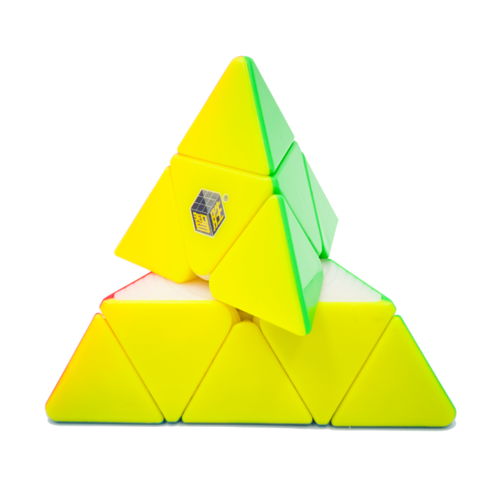 PUZZ Yuxin Pyraminx Puzzle