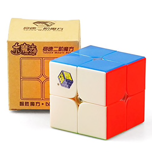 PUZZ Yuxin 2x2 Puzzle