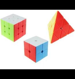 PUZZ Crazy Cubes Summer Camp Pack