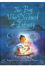 BODV The Boy Who Dreamed of Infinity: A Tale of the Genius Ramanujan