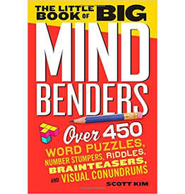 BODV The Little Book of Big Mind Benders