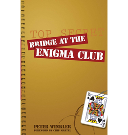 BODV Bridge at the Enigma Club