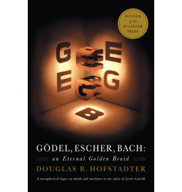 BODV Gödel, Escher, Bach: An Eternal Golden Braid