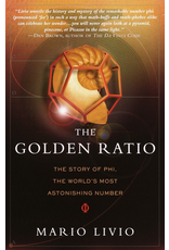 BODV The Golden Ratio: The Story of Phi, the World's Most Astonishing Number
