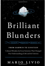 BODV Brilliant Blunders: From Darwin to Einstein