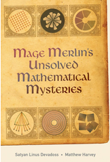 BODV Mage Merlin's Unsolved Mathematical Mysteries
