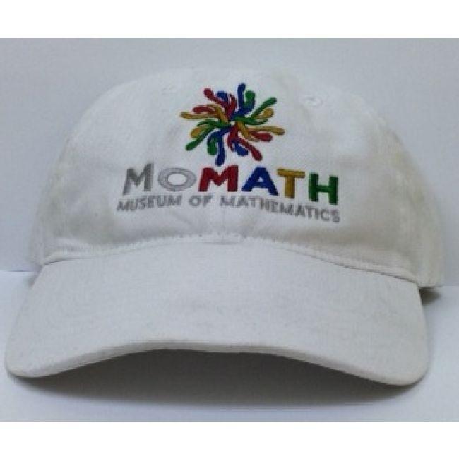 APPA/ACCES MoMath Cap