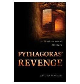 BODV Pythagoras&#039; Revenge:<br />A Mathematical Mystery
