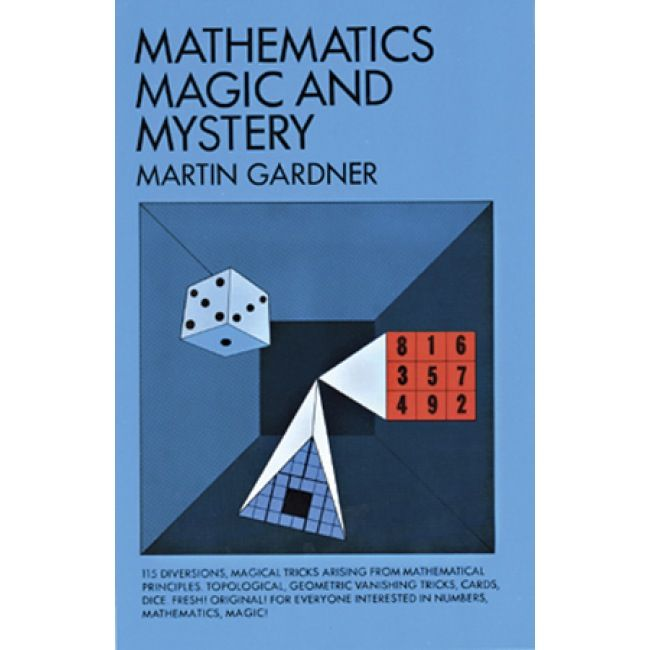 BODV Mathematics, Magic, and Mystery