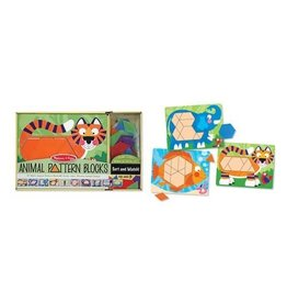 GATO Animal Pattern Blocks