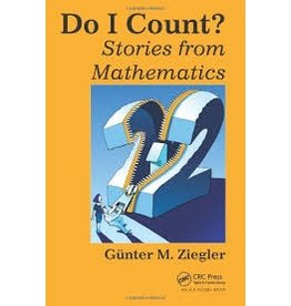 BODV Do I Count? Stories from Mathematics