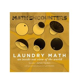 BODV Math Encounters | Laundry Math - An Inside-Out View of the World (DVD)