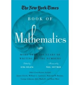 BODV The New York Times Book of Mathematics