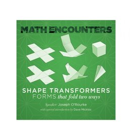 BODV Math Encounters | Shape Transformers (DVD)