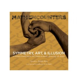 BODV Math Encounters | Symmetry Art & Illusion (DVD)