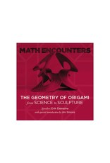 BODV Math Encounters | The Geometry of Origami (DVD)