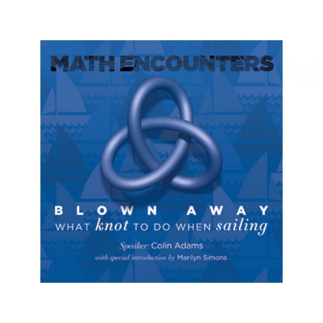 BODV Math Encounters | Blown Away (DVD)