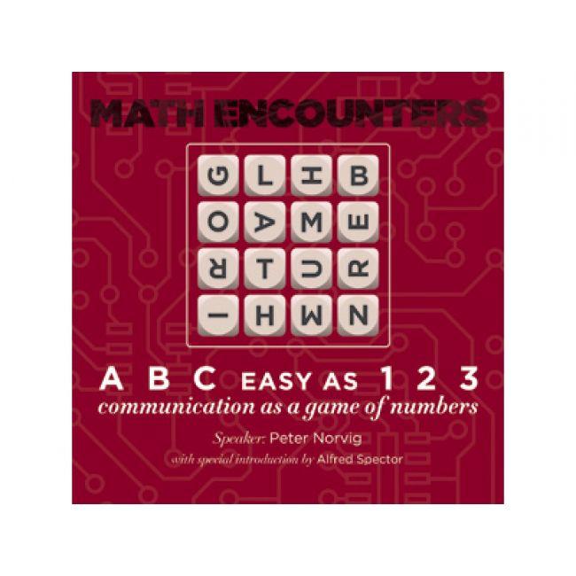 BODV Math Encounters | ABC Easy as 123 (DVD)