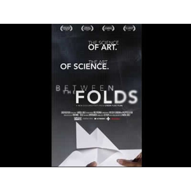 BODV Between the Folds (DVD)