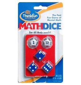 GATO Math Dice