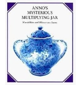 BODV Anno's Mysterious Multiplying Jar