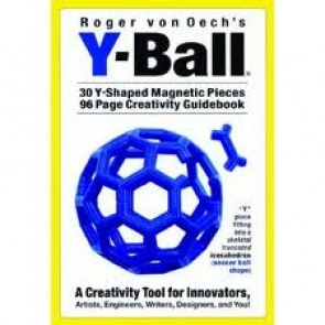PUZZ Creative Whack - Y-Ball
