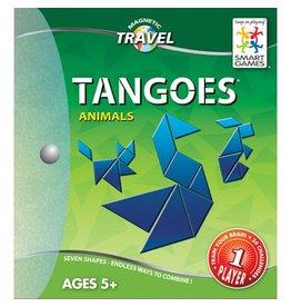 PUZZ Travel Tangoes (Animals)