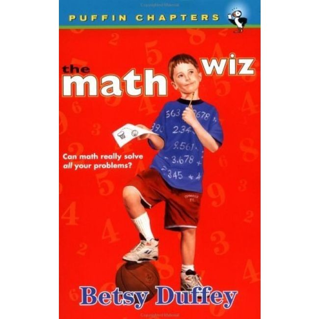 BODV The Math Wiz