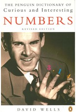 BODV The Penguin Dictionary of Curious and Interesting Numbers