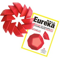PUZZ Creative Whack - Eureka Ball