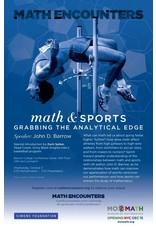 BODV Math Encounters   Math & Sports (DVD)