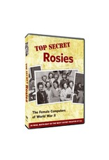BODV Top Secret Rosies (DVD)