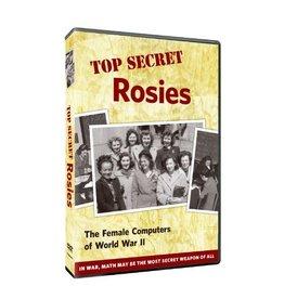 BODV Top Secret Rosies (DVD)