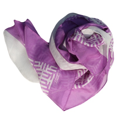 "APPA/ACCES DMCK Designs ""Fashionable Math"" Scarf"