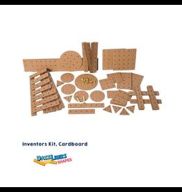 GATO DazzLinks Shapes, Cardboard Inventors Kit