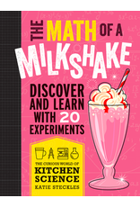 BODV The Math of a Milkshake