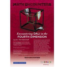 BODV Math Encounters | Encountering Dali in the Fourth Dimension