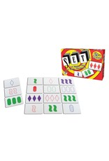 GATO SET Card Game