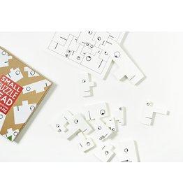 PUZZ Puzzle Head (small)