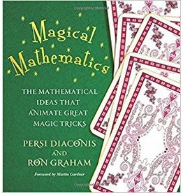 BODV Magical Mathematics (Paperback)