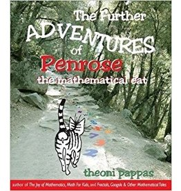 BODV The Further Adventures of Penrose