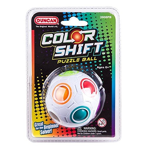 PUZZ Color Shift Puzzle Ball