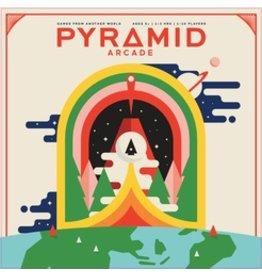 GATO Pyramid Arcade