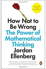 BODV How Not to Be Wrong: The Power of Mathematical Thinking