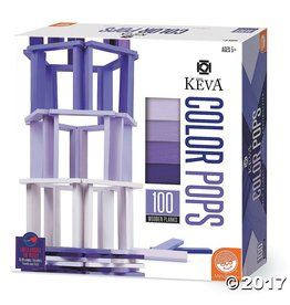 GATO KEVA Color Pops - Purple