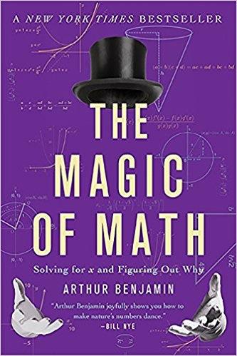 BODV The Magic of Math